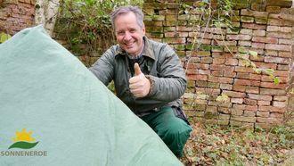 Kompostierung im Hausgarten | Teil 3