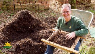 Kompostierung im Hausgarten | Teil 4