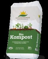 20 Liter Sack Bio Kompost von Sonnenerde