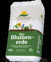 20 Liter Sack Bio Blumenerde von Sonnenerde
