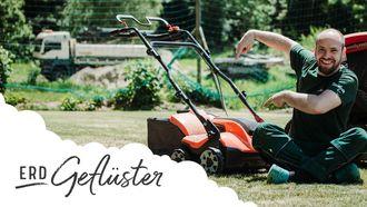 Perfekte Rasenflächen | Vertikutieren, Sanden und Nachsäen | ErdGeflüster von Sonnenerde GmbH