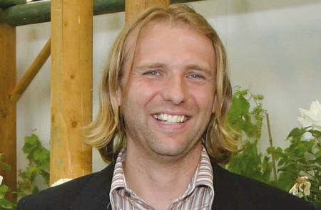 Profilbild von Markus Schiller, Baumschule Schiller