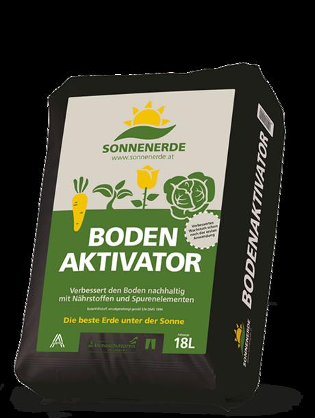 18 Liter Sack Bodenaktivator von Sonnenerde