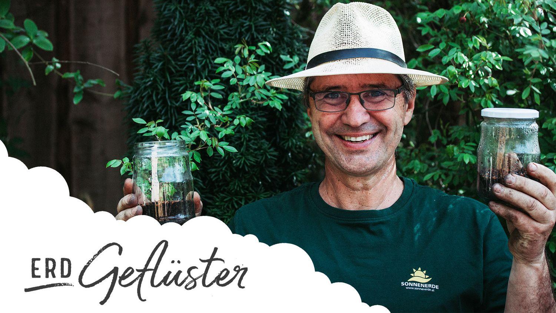 Der Kressetest | Wie gut ist mein eigener Kompost? | ErdGeflüster von Sonnenerde GmbH