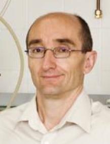 Profilbild von Prof. Bruno Glaser