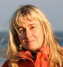 Profilbild von Claudia Kamman