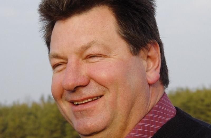 Profilbild von Franz Gross