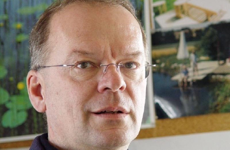 Profilbild von Manfred Bayer, Gartenbayer GmbH