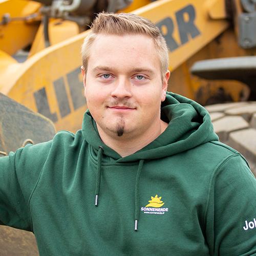 Profilbild von Johannes Portschy