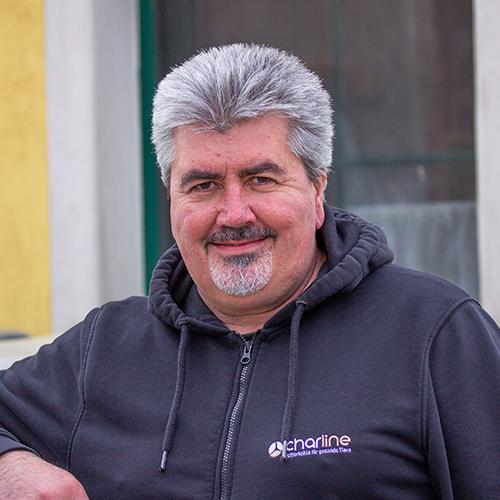 Profilbild von Joszef Farkas