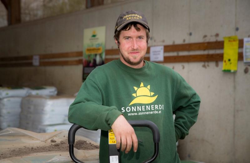 Profilbild von Patrick Halbauer