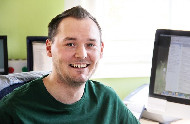 Profilbild von Rene Kielnhofer