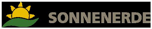 Sonnenerde - Logo